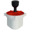 REGULAR Replacement Filter for Fill2Pure Filter Pitcher