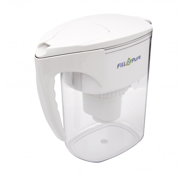 RAD Water Filter Pitcher: 64 oz