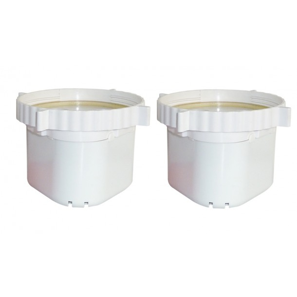 Combo Deal : 2 x REGULAR Replacement Filters for Fill2Pure Filter Pitcher (Save 10%)